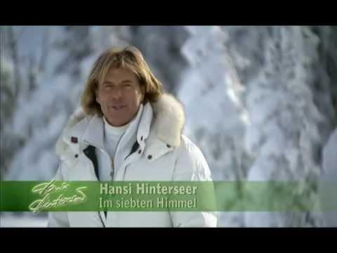 Hansi Hinterseer - Im siebten Himmel 2013
