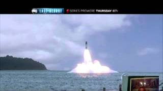 the abc tv show the last resort shows a missile landing/U.S.