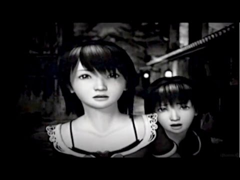 Fatal Frame IV: Mask of the Lunar Eclipse PC Gameplay using Dolphin Emulator