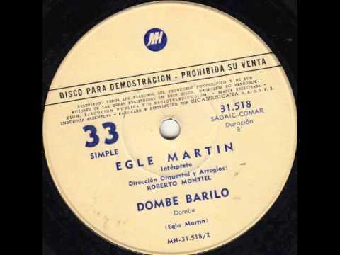 Egle Martin - Dombe Barilo