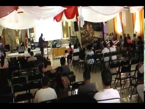Emisión 6/3/2016 en directo de RADIO BLESSING TV COSTA RICA