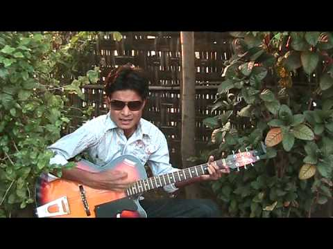 piya re piya re on guitar by nilesh