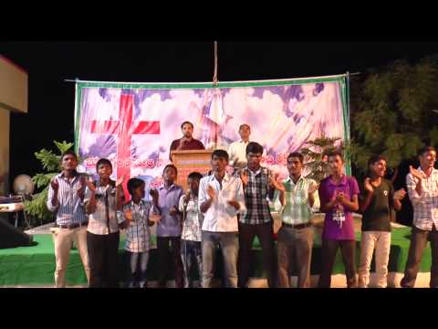 Paramanandam Garo Song video
