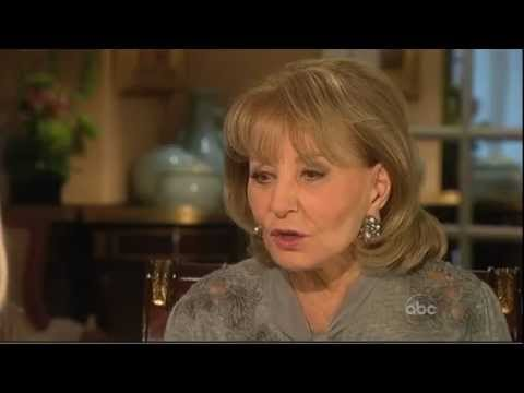 Dr. Leaf on 20/20 with Barbara Walters