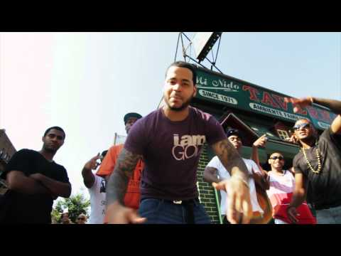 Custody ft. Basic Da General - Dyckman City Gang [Label Submitted]