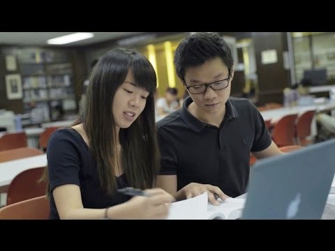 Studying with the University of London in Malaysia