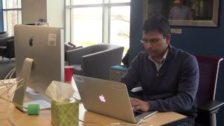 Gigs: A day in the life of a data scientist