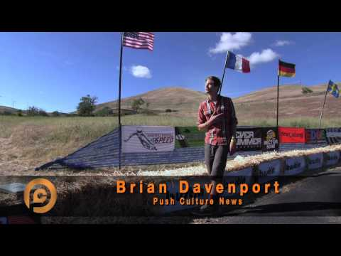 Day 1 - Maryhill Festival of Speed 2012 - Push Culture News