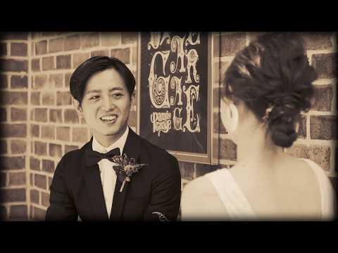 181114@PG佐竹さまreal wedding movie