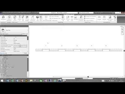 GRAITEC PowerPack for Autodesk Revit - Window sill Tag