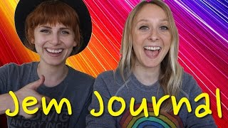 Jem Journal #5 / Life Update