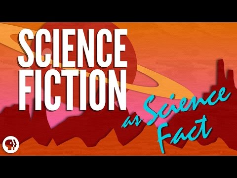 When Science Fiction Becomes Science Fact