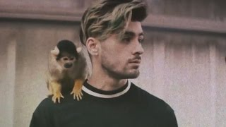 """5 WILDEST NSFW Party Moments From Zayn's """"Still Got Time"""" Music Video"""