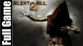 Silent Hill 2 Full Game Walkthrough / Complete Walkthrogh