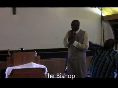 Bishop Kevin D. Strickland, Sr. & The Church on the Hill - I WONT LET GO