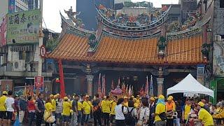 Buddhist Ceremony in Taipei