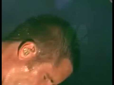 nine inch nails - starfuckers inc. - KROQ Xmas '05