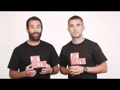 Run Junkie 104 - Trey  Hardee analysis, Usain Bolt in USA, Wisconsin XC, Nick Symmonds' Fired up
