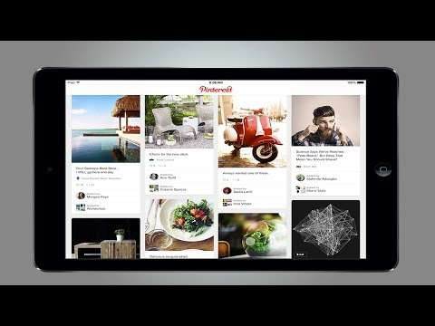 Pinterest, Uber Eye Fresh Funding on Sky-High Valuations