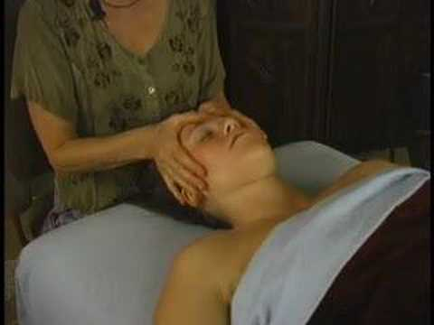 Lita Relaxing Voice Massage Instructions Video for Face and Ears