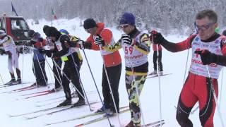 Campionati Italiani sci di fondo GIS 2015
