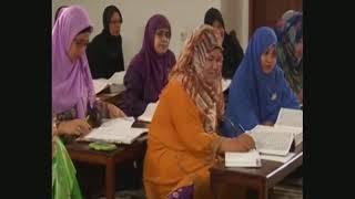Syi'ah Indonesia - Ust. Husein Shahab - Pengajian Fathimiyah (Episode 78)