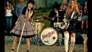 Watch Janedear Girls Shotgun Girl video