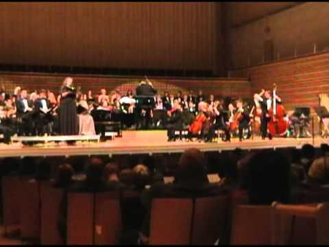 RPI Festival Chorus Concert 11 Dec 2011