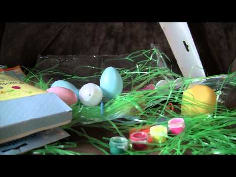 Easter Tat Special | Ashens