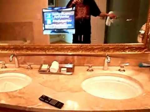 Trump Tower Las Vegas Penthouse Level 59th Floor Studio Suite Room Youtube