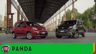 Discover the 2017 Fiat Panda Range   Fiat UK