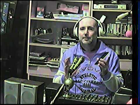 Dj Orlando Guerra   Come ascoltare in Streaming Radio Tv Pontegrande in auto 05 02 2016