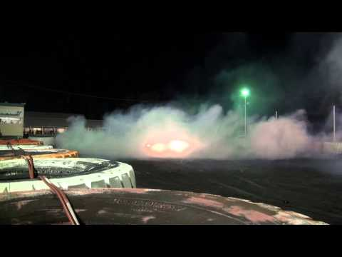 Collie Burnout Challenge 2014 - Very Sixy video