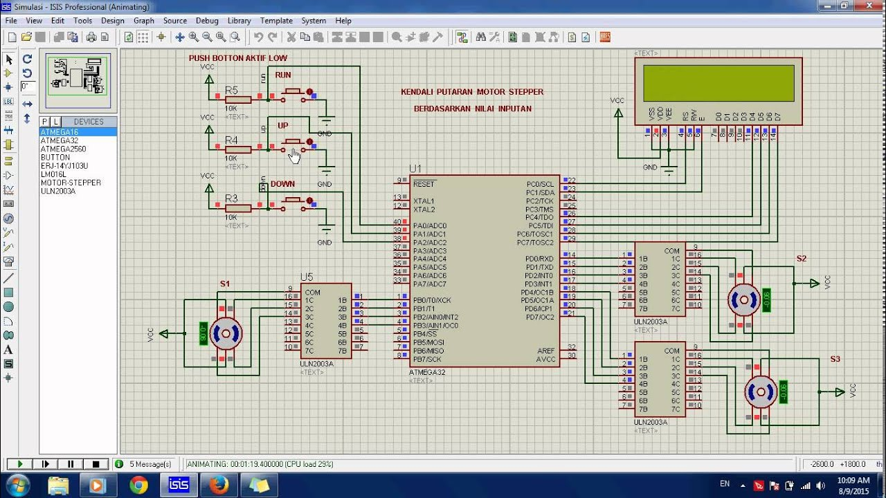 Схемы на микроконтроллерах своими руками 30