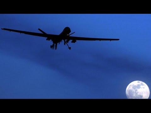 U.S. Drone Strike On Wedding Party Kills 13+ Civilians