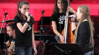 Àguas De Março Sant Andreu Jazz Band Alba Armengou Rita Payes Joel Frahm Joan Chamorro Direccion