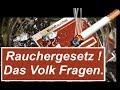 Rauchverbot Volksbegehren Don't Smoke Petition MP3