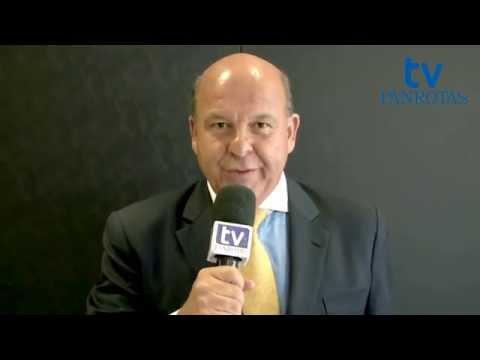 José Roberto Trinca comenta evolução da aviação no Brasil em 40 anos