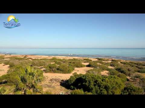 Недвижимость в Мати на побережье недорого