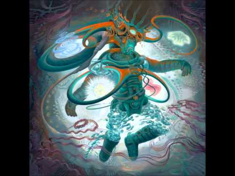 Coheed and Cambria - The Hollow [1080p HD]