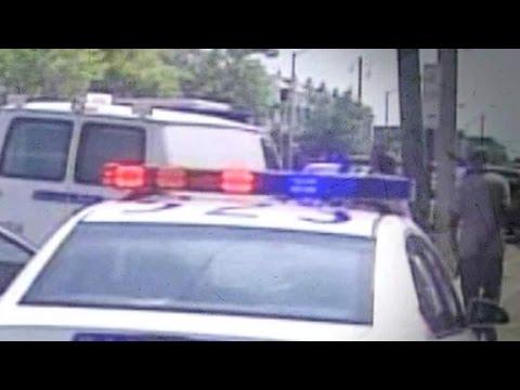 Riot - Violent Crimes