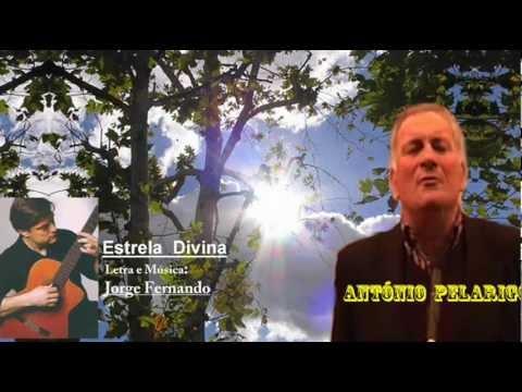 António Pelarigo   Estrela Divina video