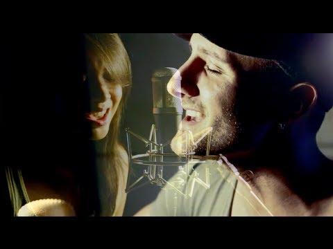 American artist sings CHAVACANO song