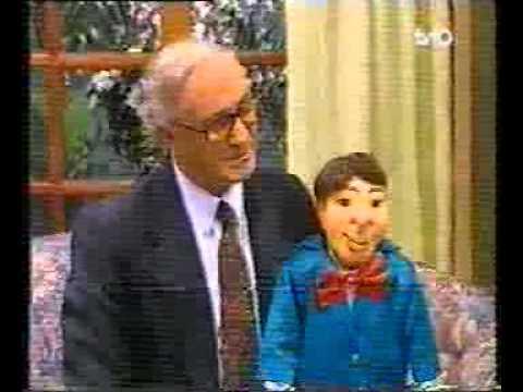 Humor Cordobes Nickols y Picaflor ventrilocuo único