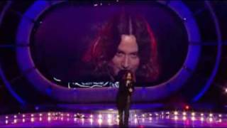 Constantine Maroulis - My Funny Valentine