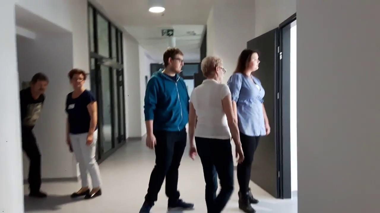 Dzień Otwarty w Centrum Usług Społecznych w Oleśnicy