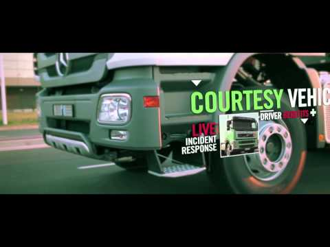 iTruck Television Commercial
