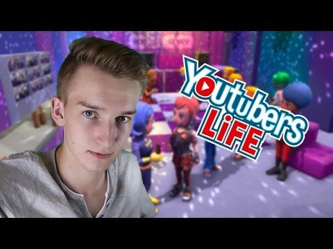 MAMA ZABRAŁA MI KOMPUTER! - Youtubers Life #3