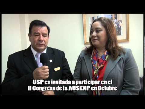 USP estará presente en el II Congreso de Investigación en Loja, Ecuador.