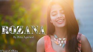 download lagu Rozana - Naam Shabana  Female Cover Version By gratis